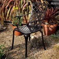 Emma_Self_Assembly_Metal_Garden_Chair_Cast_Aluminium_1
