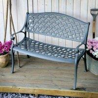 metal-garden-bench-slate