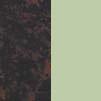 Bronzo antico & Verde