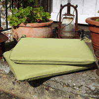 Cuscino seduta - Verde