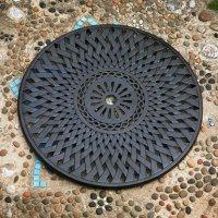 90cm-lattice-lazy-susan-ab